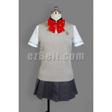 New! Free! Iwatobi Swim Club Gou Matsuoka Cosplay Costume