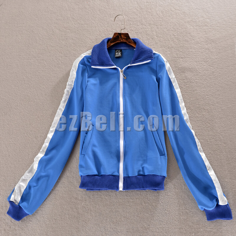 New! Vocaloid Heat Haze Project (Kagerou Project) Mekakushi Dan Ene/Takane Enomoto Casual Jacket & Cosplay