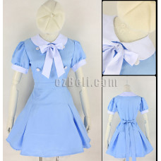 K-ON! Movie ED Single - Singing! – Houkago Tea Time Cosplay Dress