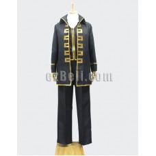 Gintama Okita Sougo / Hijikata Toushirou Cosplay Costume
