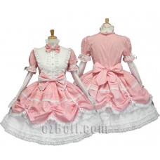 Lolita Light Pink Sweet Princess Dress