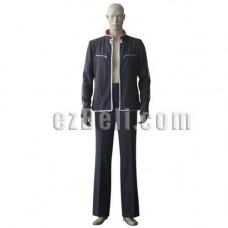 Air Gear Itsuki Ikki Minami Cosplay Custom Made Costume
