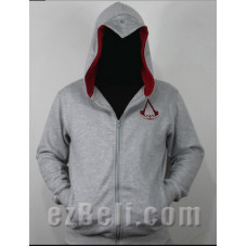 Assassins Creed III Hoodie Jacket