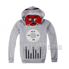 Vocaloid Heat Haze Project (Kagerou Project) Tsubomi Kido Cosplay Hoodie Sweater