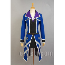 NEW! K Awashima Seri Cosplay Costume