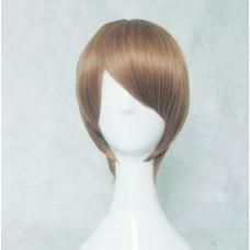 Kuroko no Basuke Riko Aida Caramel Cosplay Wig