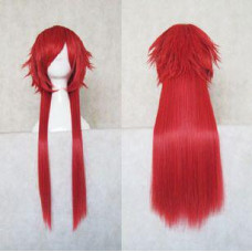 Cosplay Wig - Red