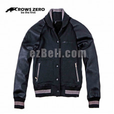 New! Official Original Crows Zero Stylish Jacket