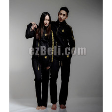 New! Official Original Crows Zero Genji Takiya Tracksuit
