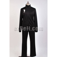 New! Haikyū!! Karasuno High School Tracksuit Cosplay Costume