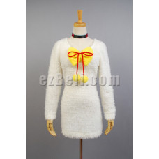 K Neko Dress Cosplay Costume