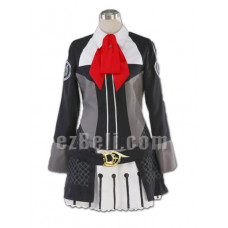 Starry Sky Seigatsu Winter Girls' School Uniform Cosplay Costume