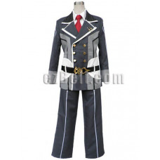 Starry Sky Seigatsu Winter Male School Uniform Cosplay Costume