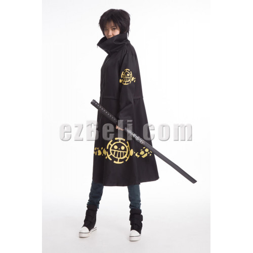Trafalgar Law New World Cosplay | www.pixshark.com ...