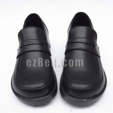 Japanese School Cosplay Shoes Ladies Pattern