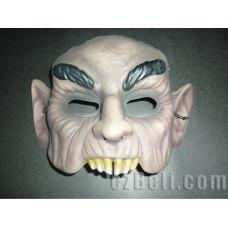Halloween Ghost Mask Type 1