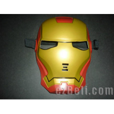 Iron Man Mask for Adults