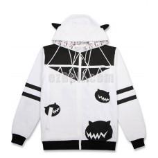 New! Kantai Collection Shimakaze Hoppou Seiki Sweatshirts Hoodie Jacket Type 2