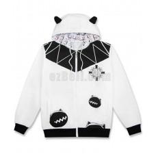 New! Kantai Collection Shimakaze Hoppou Seiki Sweatshirts Hoodie Jacket