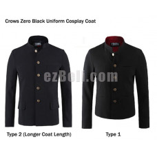 Official Original Crows Zero High School Uniform Coat
