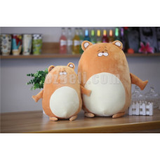 New! Cute Anime Himouto! Umaru-chan Umaru Hamster Cosplay Plush