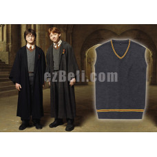 New! Harry Potter Sweater Vest Cosplay Costume