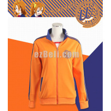 New! Love Live! Honoka Kosaka Stylish Jacket