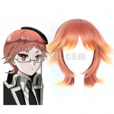 New! Anime The Royal Tutor Oushitsu Kyoushi Haine Heine Wittgenstein Cosplay Wig