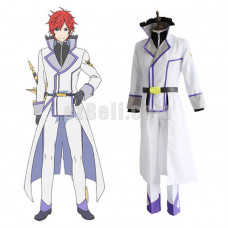 New! Re: Life In A Different World From Zero Reinhard van Astrea Cosplay Costume