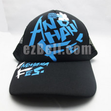 New! The Flower We Saw That Day Anohana Anime Cap