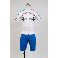 New! Yowamushi Pedal Bike Sporting Racing Suit Costume