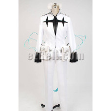 New! Kill la Kill Houka Inumuta Cosplay Costume