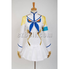 New! Kill La Kill Satsuki Kiryuin Cosplay Costume