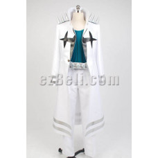 New! Kill La Kill UZU Sanageyama Outfit Cosplay Costume