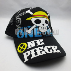 New! One Piece Trafalgar Law Anime Cap