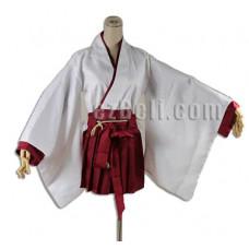 Inu x Boku SS Ririchiyo Shirakiin Youkai Form Cosplay Costume