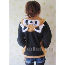 Racoon Animal Hoodie Jacket