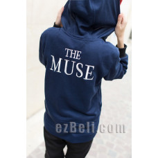 Daomu Biji Kylin Zhang The Muse Cosplay Hoodie Jacket