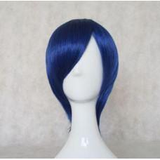 Uta no Prince-sama Masato Hijirikawa Blue Cosplay Wig