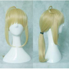 Cosplay Wig - Saber - Fate/Zero