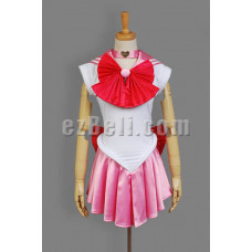 New! Sailor Moon Sailor Chibi Mini Moon Chibiusa Cosplay Costume