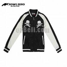 New! Official Original Crows Zero Harumichi Bouya Stylish Jacket