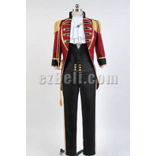 New! Marginal#4 Idol of Supernova Aiba Rui Cosplay Costume