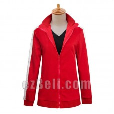 Vocaloid Heat Haze Project (Kagerou Project) Shintaro Kisaragi Cosplay Jacket