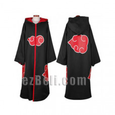Naruto Team Taka / Hawk Cloak Hooded