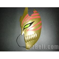 Bleach Ichigo Kurosaki Half Hollow Mask