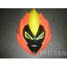 Ben 10 Heat Blast Mask