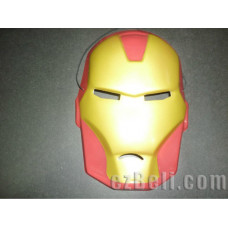 Iron Man Mask for Kids