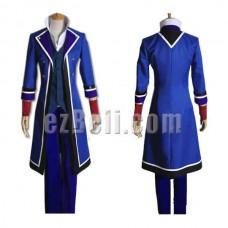 K Fushimi Saruhiko Cosplay Costume