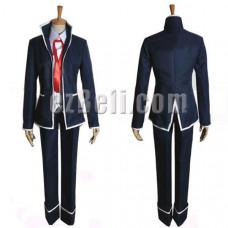 K Isana Yashiro Cosplay Costume
